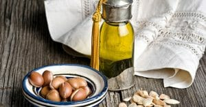 Argan Oil Is A Great Culinary Oil