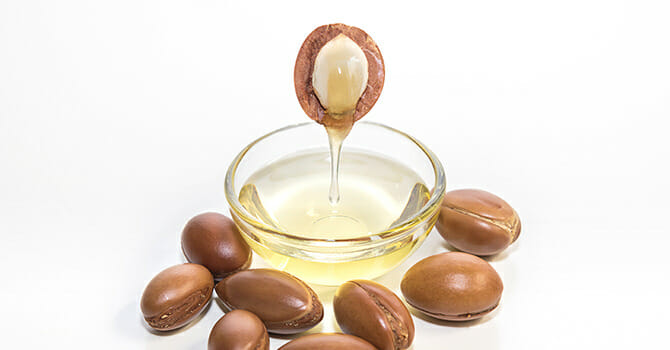 Argan Oil Is Appreciated In The Cosmetic Industry