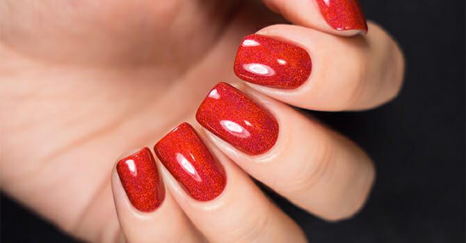Treat Your Nails With Some Argan Oil For Better Looks