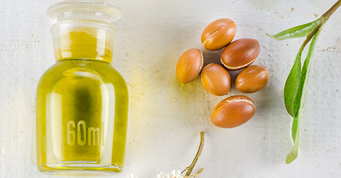 Argan Oil Comes With Many Benefits