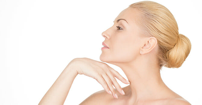 Acne Can Be Easily Eliminated By Argan Oil