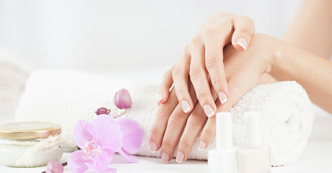 Proper Nail Care Keeps Your Nail Healthy And Bright