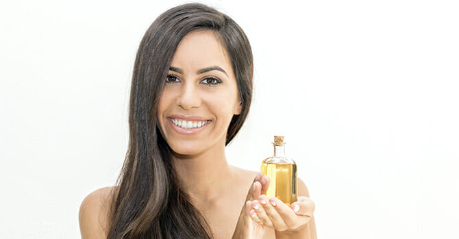 Argan Oil And Hair Goes Hand And Hand Together