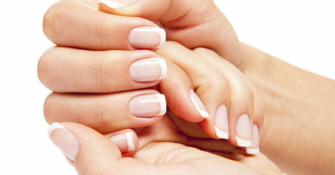 Keep A Healthy Nail And Your Fingers Will Be Happy