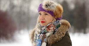 Prevent Your Skin From Getting Cold This Winter