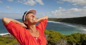 Wear Sunscreen When You're Going Under The Sun