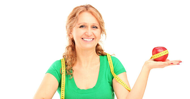 Lose Weight Easily By Eating Healthy Foods