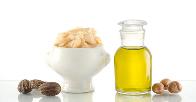 Argan Oil Is A Very Effective Oil Against Many Ailments From Morocco