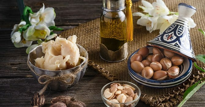 Argan Oil Is One Of The Best Discoveries Of Humanity