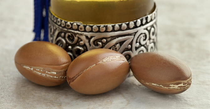 Argan Oil Is A Very Effective Natural Product