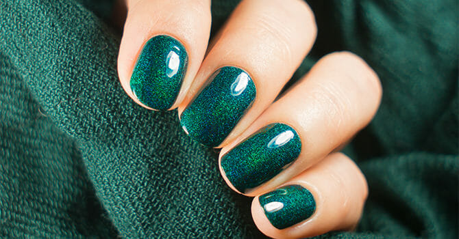 Your Nails Should Be Kept Pretty