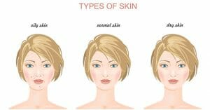 There Are Different Types Of Skin But Argan Oil Works Best For Any Type