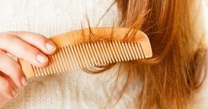 You Can Always Repair A Damaged Hair