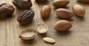 God Gave Us The Argan, A Wonderful Natural Product