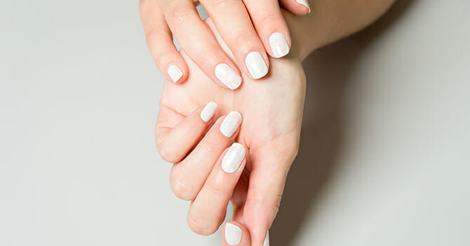 Proper Nail Care Will Leave Your Nails Pretty And Healthy