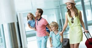 Travelling With Your Family From Time To Time Is A Great Idea