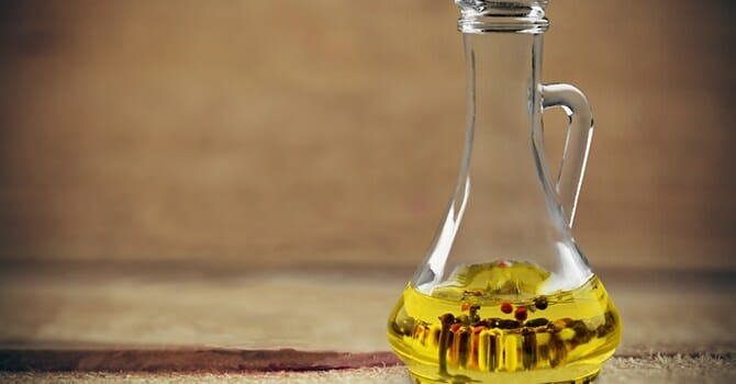 Argan Oil Is Full Of Mysteries