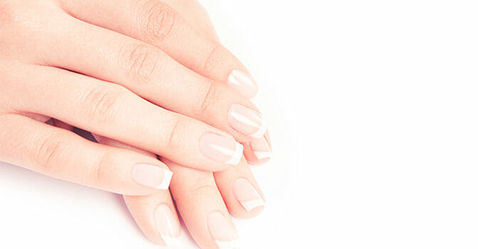 Healthy And Long Nails Takes Time