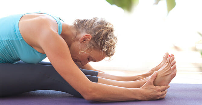 Yoga Improves Our Spirituality That Leads To A Younger Us