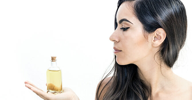 Argan Oil Can Be Very Beneficial To Your Hair