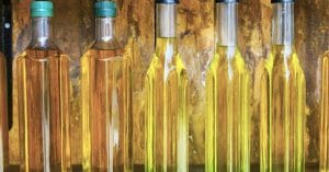 Argan Oil Is Golden Colored And Is Just Righteous Because Of Its Benefits