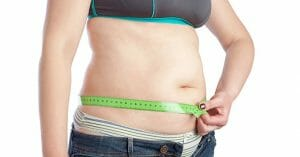 Better Life Awaits If You Lose Weight