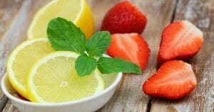 Fruits Are Known To Work Great Against Acne