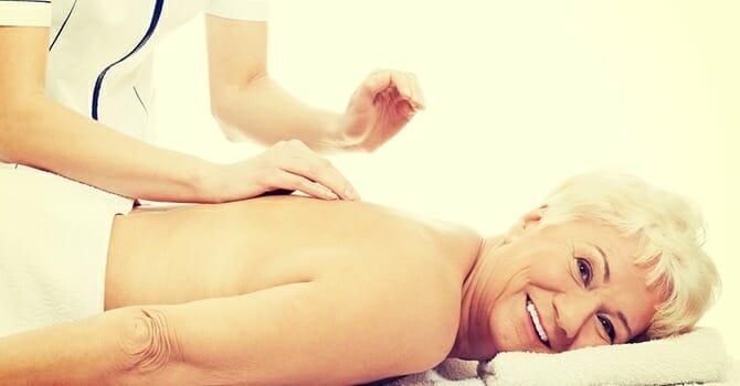 One Of The Best Skin Care Regimen Is Relaxing