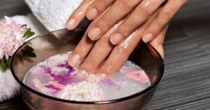 Create A Healthy Nail Soak Solution For Your Nails