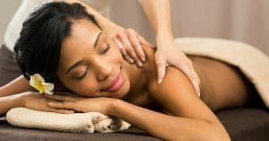 Living A Stress-Free Lifestyle Will Help Keep Our Skin Healthy