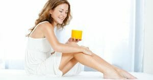 Skin Care Using Natural Products Is The Key