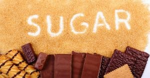 Sugar Can Actually Make Us Age Faster