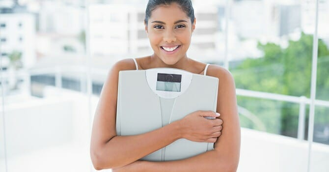 In Order To Avoid Excessive Weight Gain, Don't Eat Junk Foods