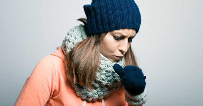 Winter Season Means Protect Your Skin Season