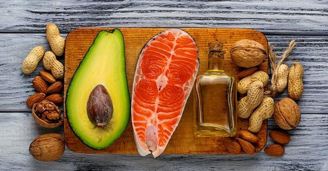Cook Healthy Food Using Healthy Ingredients