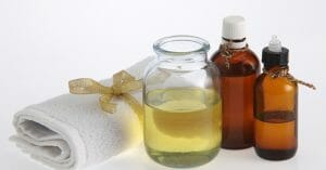 If You Are Looking For An Overall Beauty Oil, Choose Argan
