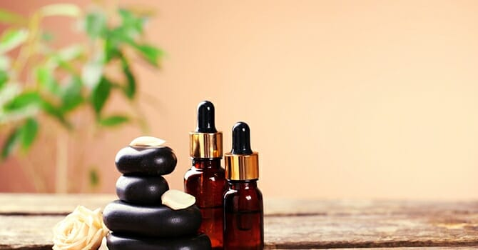 You Might Just Need Argan Oil
