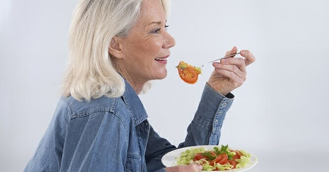 Eating The Right Kinds Of Food Will Make You Look Younger And Better