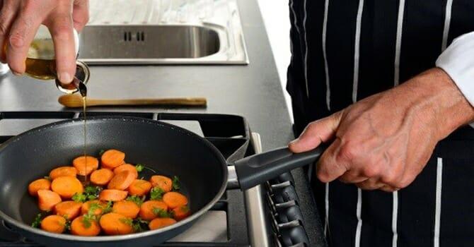 Avoid Unhealthy Food And Increase Healthy Food Intake