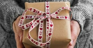 If You Are Giving A Gift, Make Sure It'S An Excellent One
