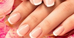 Your Nails Adds Beauty To Your Hands