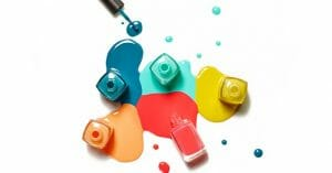 Wearing The Correct Nail Color For A Season Can Improve Your Beauty