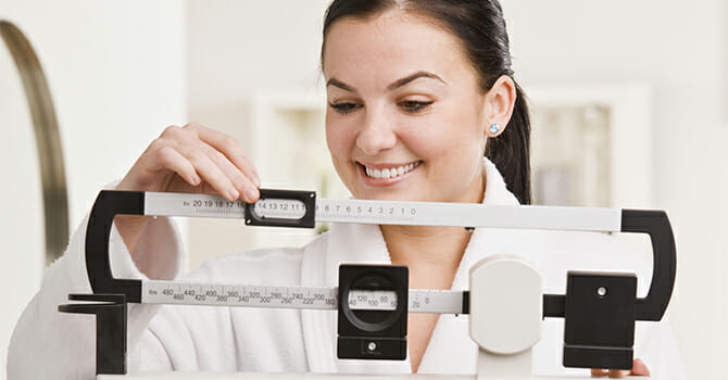 You Must Have A Great Determination If You Are Trying To Lose Weight