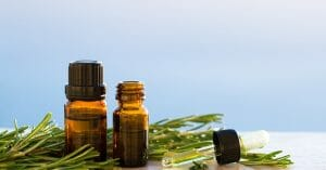 Argan Oil Contains Lots Of Essential Nutrients