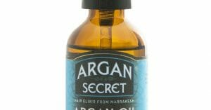 Argan Oil Is Great For The Skin