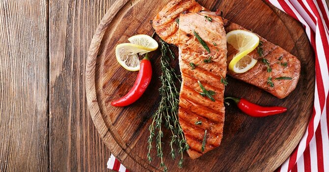Certain Foods Can Have A Significant Effect To Our Skin