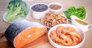 Omega 3, 6, 9 Are Important For The Body