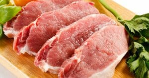 There Are Lots Of Recipes For Pork Chops