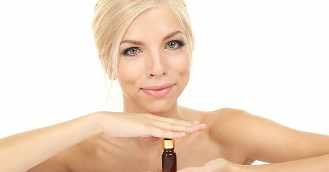 Argan Oil Is Very Effective In Improving Your Health And Beauty