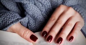 Your Nails Should Be Properly Cared For